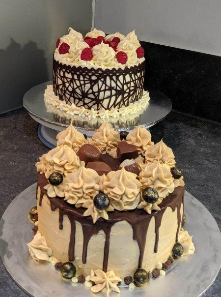 veronikas bakery celebration cakes