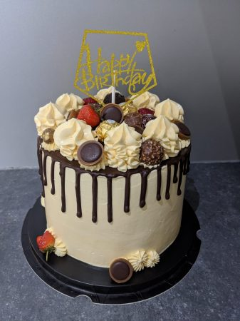 Veronika's bakery celebration cakes